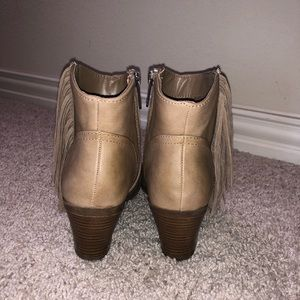 Circus by Sam Edelman Shoes - Booties